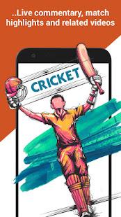 App Dailyhunt (Newshunt) - Latest News, LIVE Cricket APK for Windows Phone
