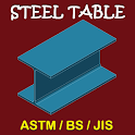 Steel Table icon