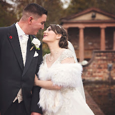 Wedding photographer Carrie Jackson (Carrie). Photo of 17.08.2017
