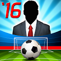 Football Director 16 - Soccer icon