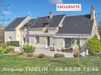 propriété à Saumur (49)