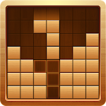 Wood Block Hexa Puzzle 1.11