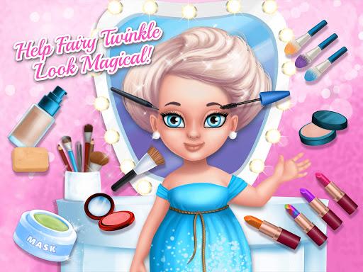 Sweet Baby Girl Tooth Fairy 1.0.115 screenshots 14