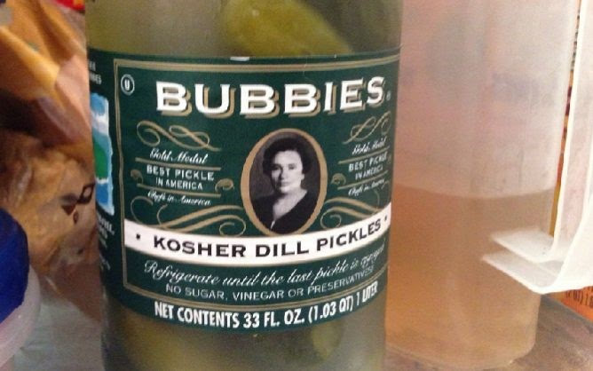 6 reasons why you should never dump old pickle juice down the drain