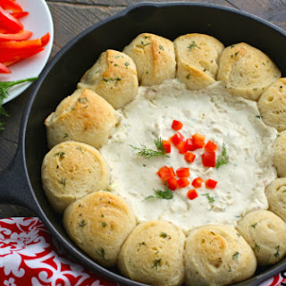 Creamy Dips For Bread Recipes.