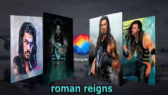Roman Riegns Wallpapers - náhled