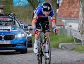 Na twee tweede plaatsen in tijdritten triomfeert Cavagna wél in Ronde van Romandië