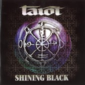 Shining Black: The Best of Tarot 1986-2003