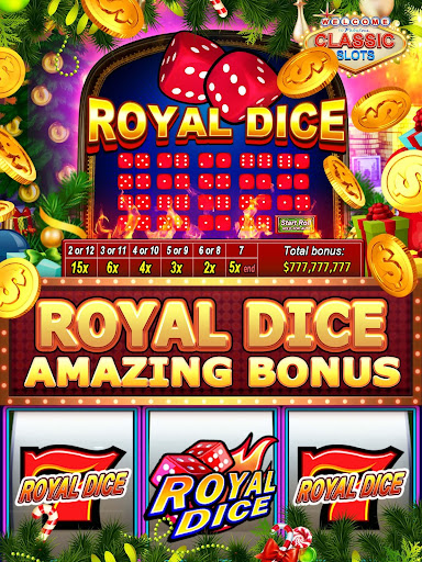 Download Classic Slots - Free Casino Slot Games MOD APK 6