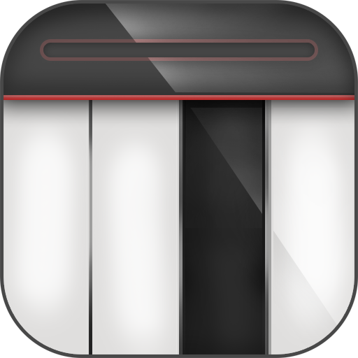 Funny Piano Tile Challenge