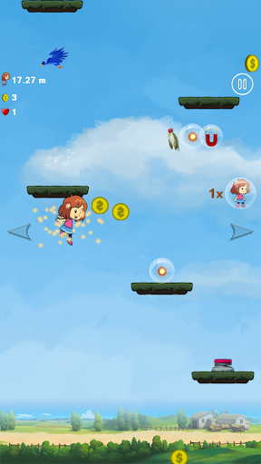 Jump To The Heaven apkmind screenshots 4