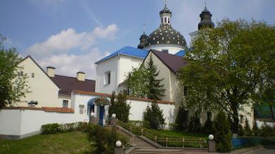 Photo: Senamiestis. Старый город.