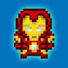 Crossy Heroes - Pixel Survival