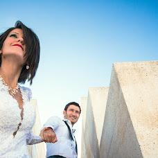 Wedding photographer Anna Gorelik (Gorelik). Photo of 21.02.2014