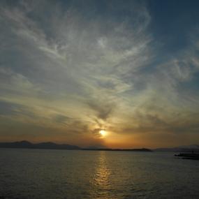 sunset by Star Steel - Landscapes Sunsets & Sunrises (  )