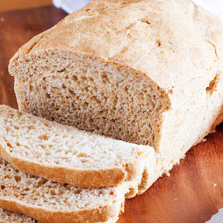 Whole Grain Bread With No White Flour Recipes.