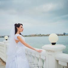 Wedding photographer Nataliya Oleynik (NataAll). Photo of 03.11.2013