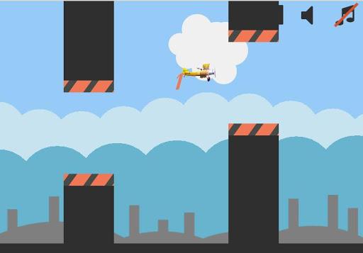 Flappy Plane 1 screenshots 2