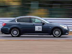 スカイライン V36 350GT Type Sのカスタム事例画像 まあくん◢│⁴⁶✅さんの2021年09月23日23:28の投稿