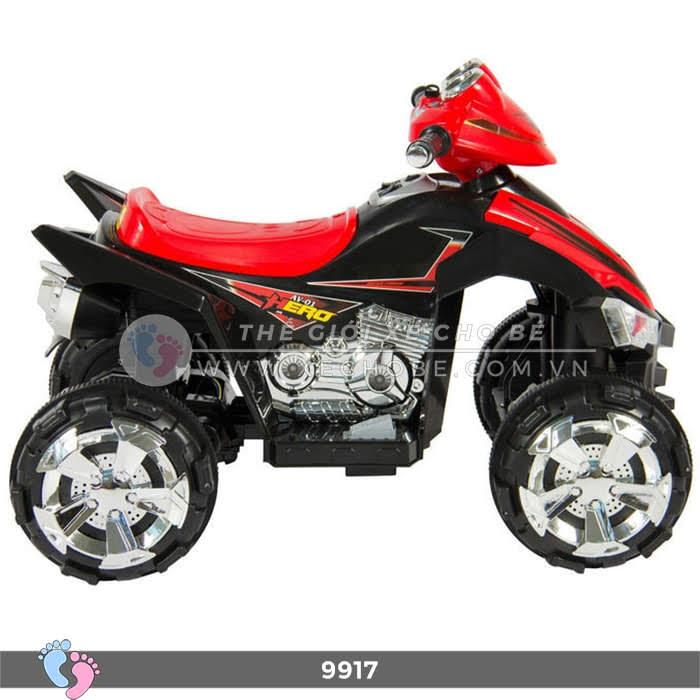 xe moto dien 4 banh 9917 2