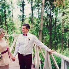 Wedding photographer Yura Sobolev (Termi). Photo of 07.06.2017