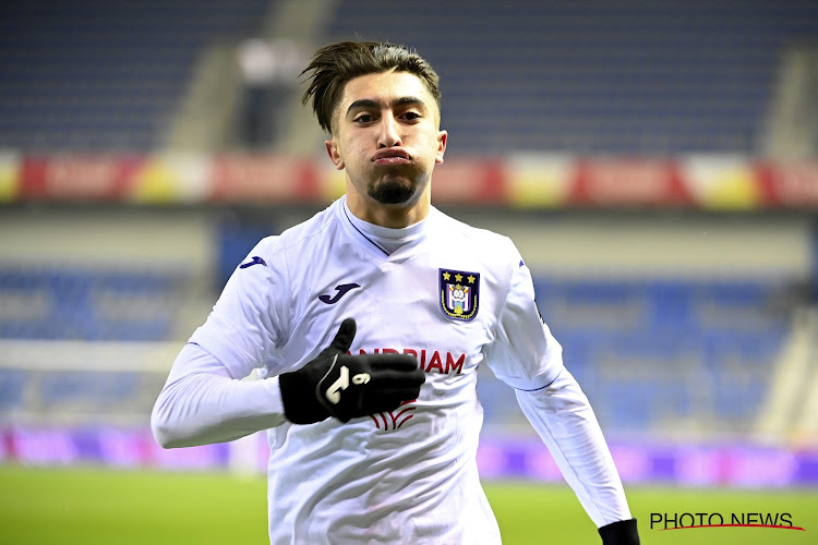 Maroc ou Belgique ? Ait El Hadj aurait choisi son équipe nationale