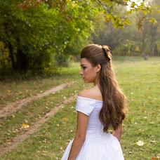 Wedding photographer Mariya Golovacheva (MariaArt). Photo of 05.03.2015