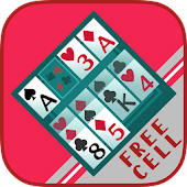 Basic Freecell