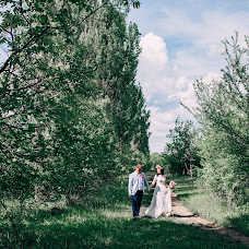 Wedding photographer Ekaterina Boguckaya (Bogutsky). Photo of 28.07.2016