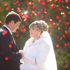 Wedding photographer Oleg Borovskiy (MykeL). Photo of 06.04.2016