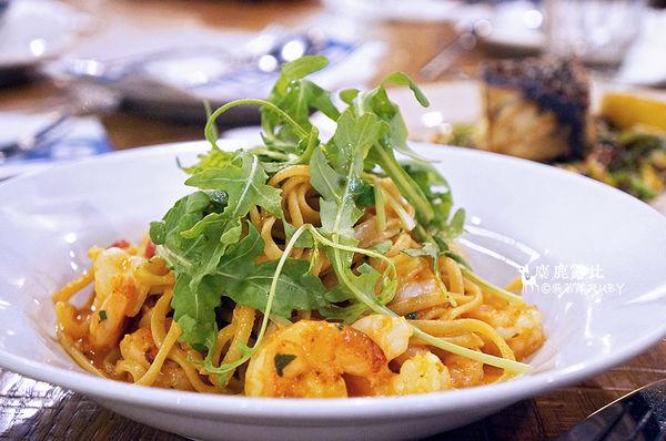 信義區親子餐廳 傑米奧利佛 Jamie's Italian 全新改版