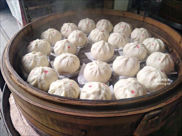 孫記山東包子饅頭