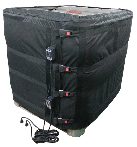 Réchauffeur -IBC -1000-litres
