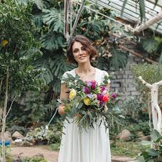 Wedding photographer Anastasiya Fedorenko (fedorenko). Photo of 20.02.2016