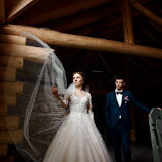 Wedding photographer Aleksey Mozalev (zeman). Photo of 20.05.2018