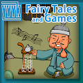 Fairy Tales, Games - Old Men with Lumps