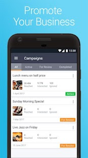 mySmarty for Business Owners - náhled