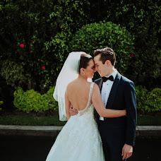 Wedding photographer Daniela Díaz burgos (danieladiazburg). Photo of 13.01.2018