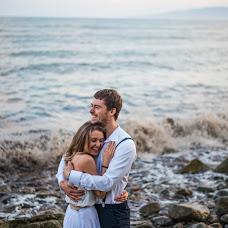 Wedding photographer Diana Ponkratova (limey). Photo of 09.07.2015