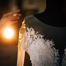 Wedding photographer Nazariy Slyusarchuk (Ozi99). Photo of 12.05.2018