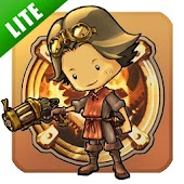 Steampunk Adventure Lite