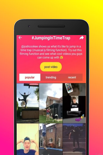 XX Musical.ly 2019 Guide for PC