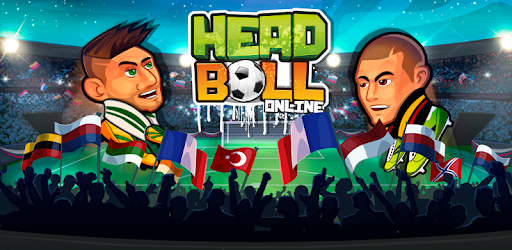 The best football game Online Head Ball lets you play against real players