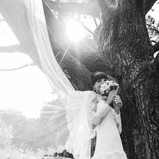 Wedding photographer Olga Podobedova (podobedova). Photo of 04.09.2017