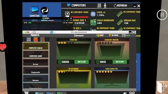 Streamer Life Simulator MOD (Unlimited Money) 4