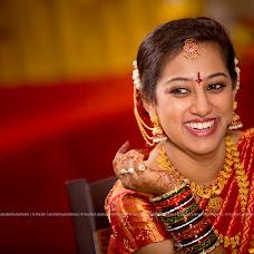 Wedding photographer Raghu Lakshminaarayanan (lakshminaarayan). Photo of 30.09.2017