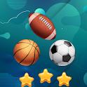 Idle Fall Balls icon