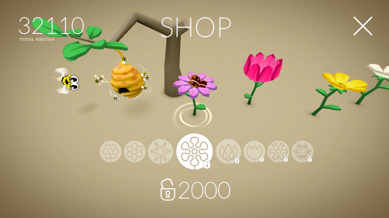 Bee Boom- screenshot