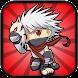 Shinobi Ninja Run