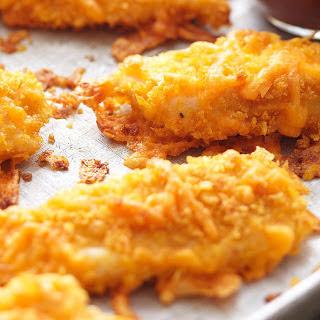 Cheesy Chicken Crunchers